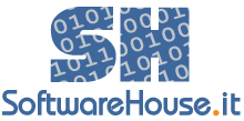 SoftwareHouse logo